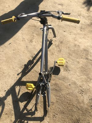 This Bike for parts for Sale in Visalia, CA