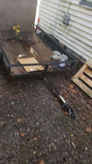 4x6 Utility Trailer for Sale in Portsmouth, VA