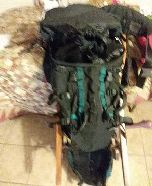Jack Wildman hiking pack for Sale in Stockton, CA