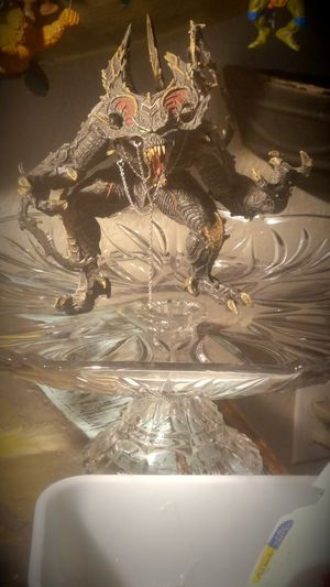 2003 McFarlane Toys Spawn Series 23 Mutations Spawn 6 Inches Figure. for Sale in Leander, TX