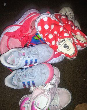 Girl Shoes for Sale in Santa Fe Springs, CA