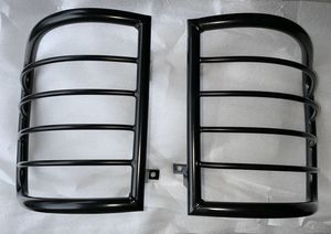 1993-1998 Jeep Grand Cherokee tail light guards for Sale in Nutley, NJ