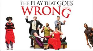 THE PLAY THAT GOES WRONG for Sale in Beverly Hills, CA
