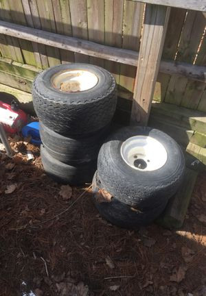 Golf cart tire for Sale in Steubenville, OH