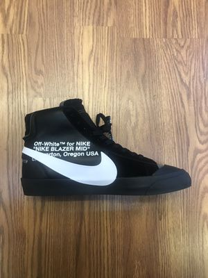 Nike Off White Blazers for Sale in Atlanta, GA