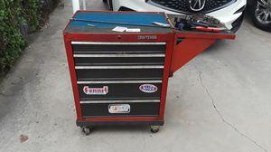 Craftsman tool box for Sale in El Monte, CA
