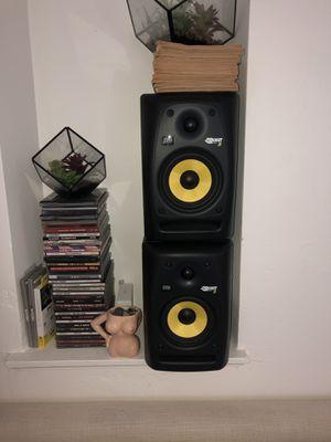 KRK Rokit 5 Powered Monitor Speakers - Pair for Sale in Miami, FL
