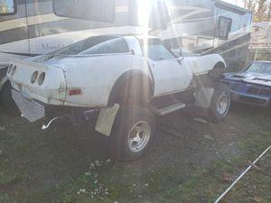 1982 Corvette 4x4 for Sale in Fall City, WA