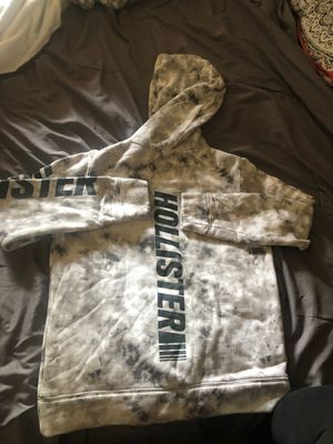 Hollister Hoodie for Sale in Sacramento, CA