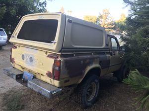 Toyota camper for Sale in Chula Vista, CA