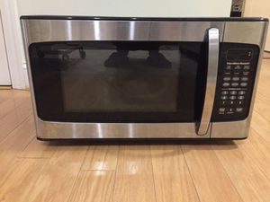 Hamilton Beach Microwave for $50!!!!! for Sale in Washington, DC