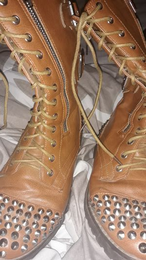 Cute girls boots for Sale in Victorville, CA