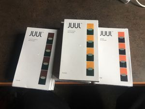 Juul pods for Sale in Knoxville, TN