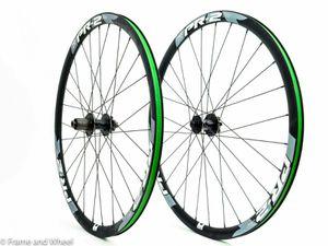 Road Bike Wheelset - Giant PR2 ( size 700c) disc brake 6 hole, Shimano 11 spd freewheel, 28 spoke for Sale in Clearwater, FL