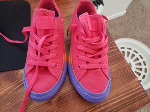 Converse Kids Shoes Size 13 for Sale in Gilbert, AZ