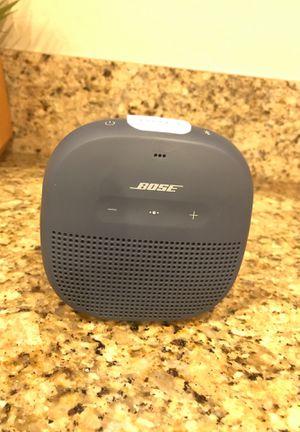 Bose speaker for Sale in Waddell, AZ