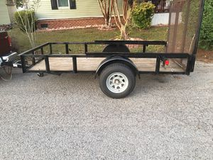 5 x 10 trailer for Sale in Chesapeake, VA