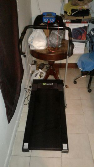 Treadmill $$$80 FIRM TODAY ONLY for Sale in Miami, FL