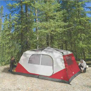 Outbound Instant Pop up Tent for Camping with Carry Bag and Rainfly | Water Resistant | 3 Season for Sale in Phoenix, AZ