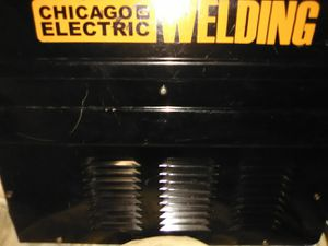 chicago electric welding 90 amp flux wire welder for Sale in Redmond, WA