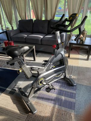 New Spin Bike - Cyclace for Sale in Columbus, OH
