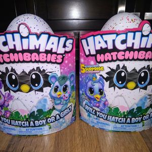 Hatchimals Hatchibabies for Sale in Pequannock Township, NJ
