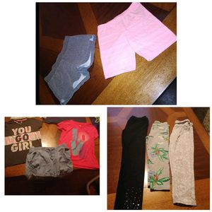 Girls 8 piece lot size 10/12 for Sale in Waterford, PA