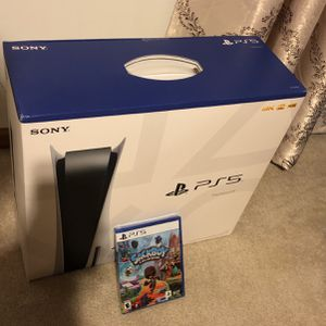 Ps5 for Sale in Madison, WI