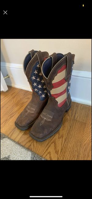 Durango Lady Rebel Women's Cowboy Boots size 8 for Sale in Columbia, SC