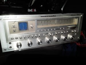 Rare Marantz Model 2500, Vintage Stereophonic Receiver for Sale in Alameda, CA