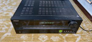 Onkyo receiver for Sale in Obetz, OH