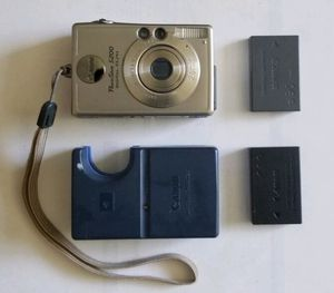 Canon PowerShot S200 for Sale in Brick Township, NJ