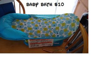 miscellaneous baby items (post 2) for Sale in Port St. Lucie, FL