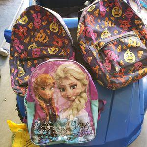 Kids backpacks for Sale in Las Vegas, NV