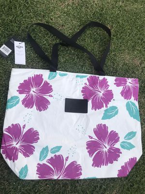 Aloha Collection Bag, Day Tripper for Sale in Honolulu, HI