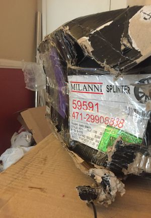 "Milanni 20"" splinters rims brand new for Sale in Baldwin Park, CA"