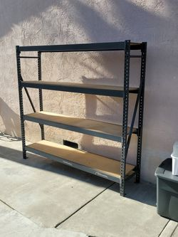 Metal Rack for Sale in Union City,  CA