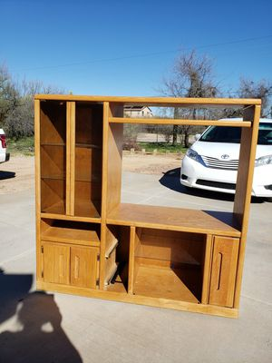 FREE!! Entertainment center for Sale in Catalina, AZ