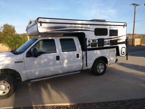 Palomino Truck Camper SS1251 2018 (camper only) for Sale in Queen Creek, AZ