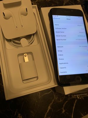 iPhone's for sale- Several phones- Cheap for Sale in Long Beach, CA