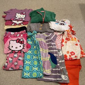 Lot of Girls Clothes -Size 2T (16 pieces) for Sale in Pasadena, CA