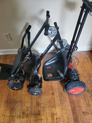 3 Hoverboard for Sale in Houston, TX