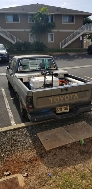 1992 Toyota pickup Mechanics special for Sale in Ewa Beach, HI