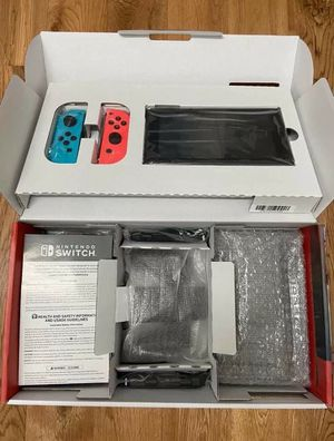 Nintendo Switch for Sale in Centreville, VA