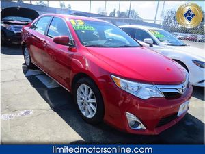 2013 Toyota Camry for Sale in Bakersfield, CA