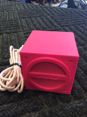 Ihome mini Bluetooth speaker for Sale in Humble, TX