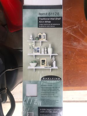 Wall shelf for Sale in Galt, CA