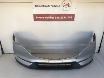 2017-2020 Mazda CX-5 Front Bumper for Sale in Houston,  TX