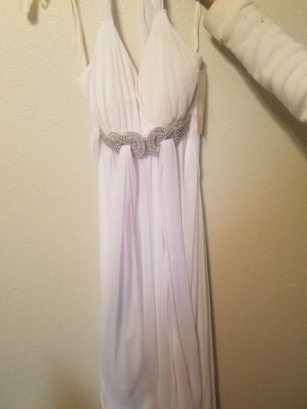XS Wedding dress