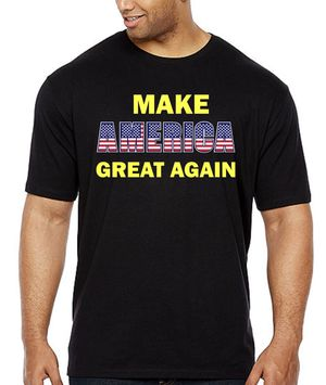Make America great again custom shirts for Sale in Anaheim, CA